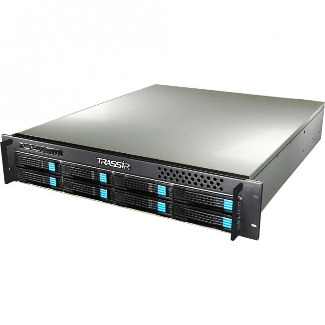 TRASSIR Cloud Server